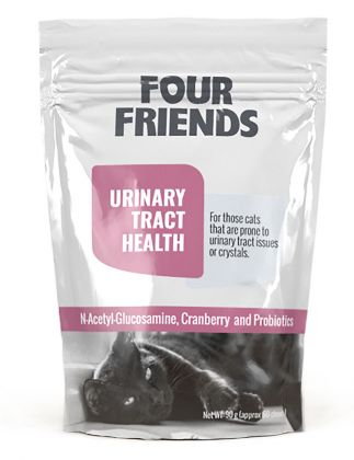 Urinary Tract Health for Cats